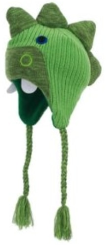 mütze dino
