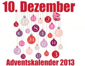 GADGETWELT ADVENTSKALENDER! 10. Dezember! Heute mitmachen und mit Snipz und Lottoland.com ein Jahr lang kostenlos Lotto spielen!