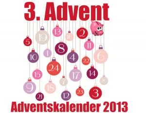 GADGETWELT ADVENTSKALENDER! 3. Advent! Heute mit Snipz.de und dem Leserservice der deutschen Post ein Stern Abo im Wert von über € 190 gewinnen!
