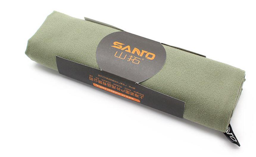 update 3 21 euro das outdoor handtuch aus mikrofaser. Black Bedroom Furniture Sets. Home Design Ideas