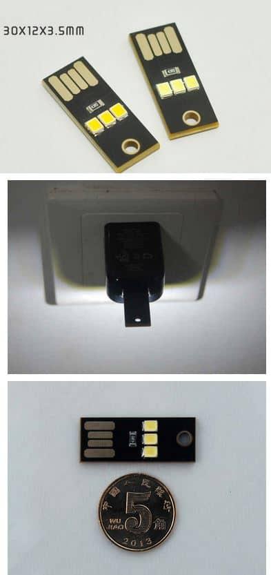 USB Leuchte SMD, mini Leuchte LED USB China, Gadgets, Werbegeschenke, China-Gadgets, Gadgetwelt