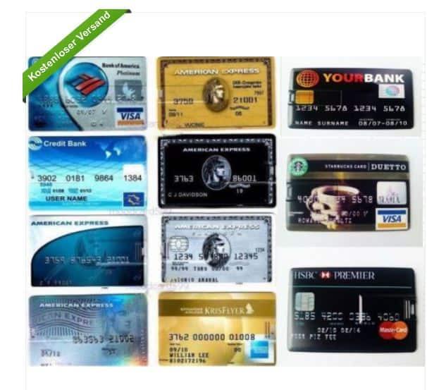 USB, Speicher, USB Stick American Express Diners Club MasterCard Visa, gadget • china-gadgets • chinagadget • chinagadgets • gadget • gadget-welt • gadgets • gadgetwelt • gadgetwelt.de • geschenk • geschenkidee • günstig • Kreditkarten usb stick • Kreditkarten-Speicher • schnäppchen • snipz • ungewöhnlich • verrückte Geschenke