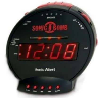Sonic Bomb, Wecker, Gadget, Gadgets, bester Preis, China