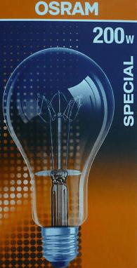 Alte Glühbirnen Kaufen : gl hbirnen mit 60 100 oder 200 watt kaufen kein problem ~ Orissabook.com Haus und Dekorationen