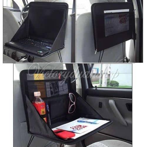 Im Auto mit dem Notebook / Netbook arbeiten?