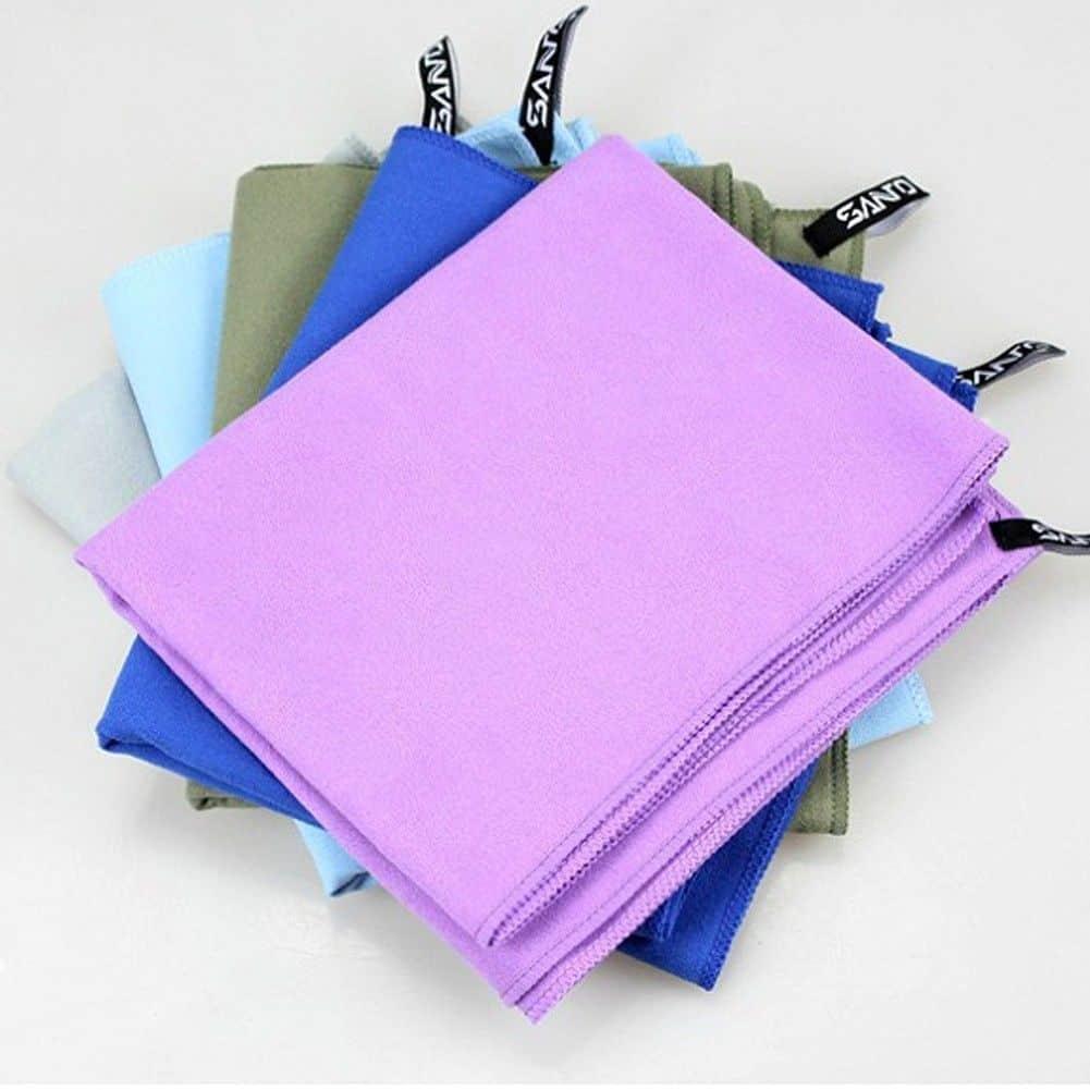 g nstig outdoor handtuch aus mikrofaser f r nur 2 24. Black Bedroom Furniture Sets. Home Design Ideas