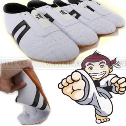 Kampfsport Schuhe, günstig