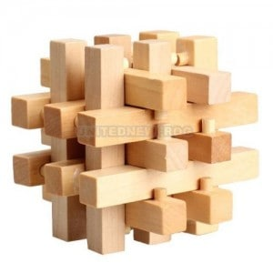 Puzzle Holz, China, Gadget, Gadgets, mega günstig Gadgetwelt, Werbegeschenke