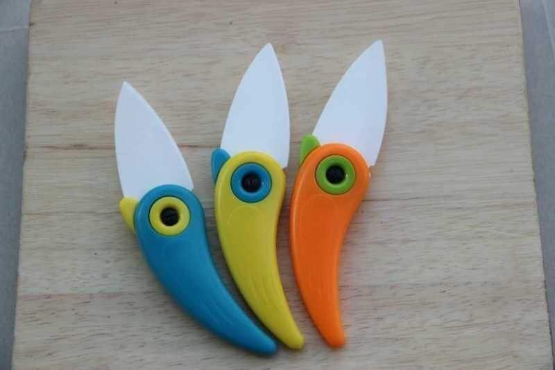 Keramik Messer, günstig, Import Blog, günstige Werbegeschenke, Gadgets China