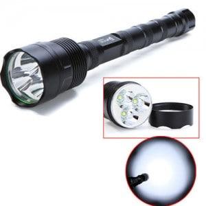 TrustFire T6 XM-L 3X CREE LED