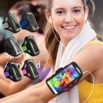 Armband Tasche iPhone 6, Sport, Gadget, Gadgets, mega günstige Gadgets, Gadgetwelt