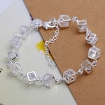 Armband, Würfel Kristall, bester Preis, China