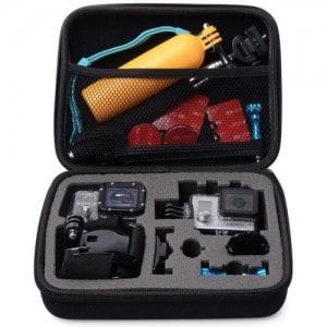 GoPro Hero Box, GoPro Hero 1 2 3 4, Tasche, Schutz Box, Schutztasche, günstig Zubehör kaufen, Gadgets mega günstig China, gadgetwelt, Gadget Welt , SJ5000