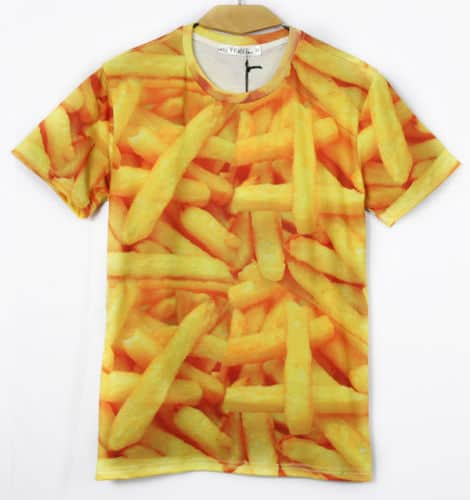 Mens T Shirt Design Trends