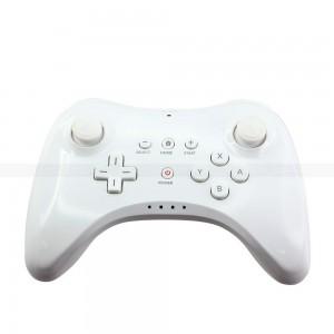 Wireless Controller für die Wii U, bester Preis Gadgets, günstig, PayPal, China Blog, Gadgetwelt, weiss