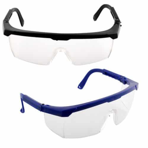 """Schutzbrillen für die Arbeit + Hobby ab günstigen 69 Cent (gratis Versand) bei eBay oder in """"cool"""" für 2 Euro (gratis Versand) bei Fasttech!!"""