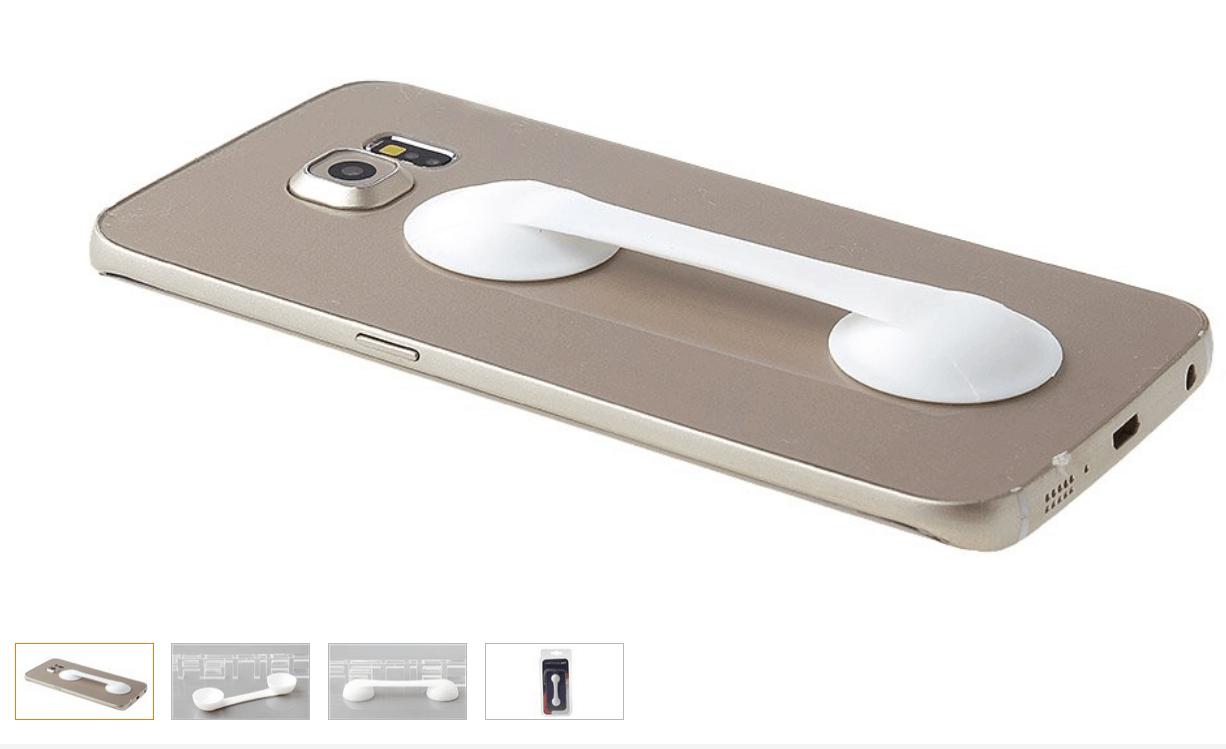 smartphone ohne h lle und trotzdem sicher ein neues gadget aus china f r 1 91 euro gratis. Black Bedroom Furniture Sets. Home Design Ideas