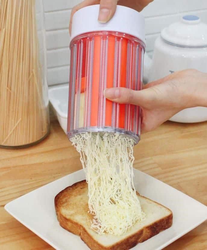 zu harte butter dieses gadget macht es euch genial einfach eure brote zu schmieren. Black Bedroom Furniture Sets. Home Design Ideas