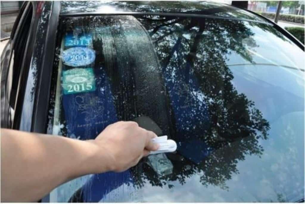 Aquapel, bester Preis, gratis Versand, Scheibe Auto versiegeln, Scheibenversiegelung, Test , beste Scheibenversiegelung im Test