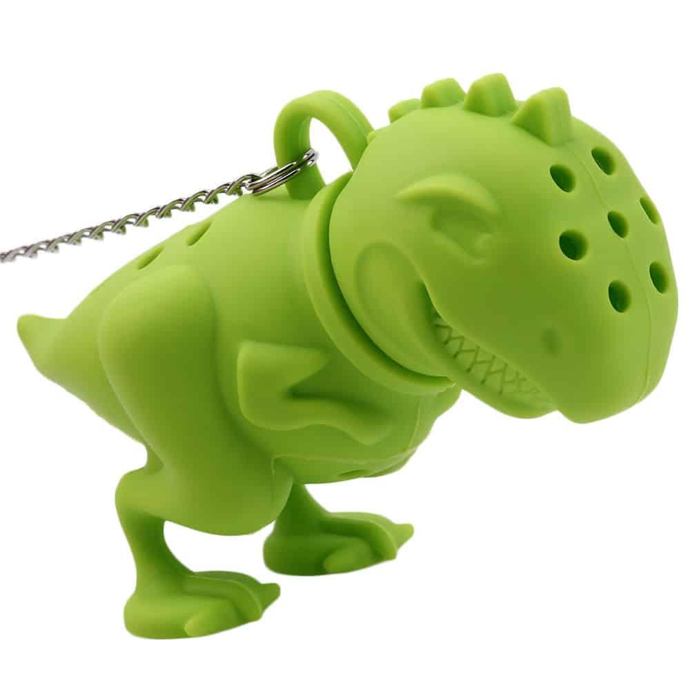 Teesieb Dinosaurier Aus Silikon Für Nur 163 Euro Gratis Versand