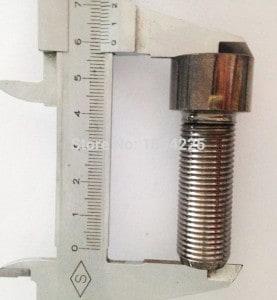 Schraube Versteck, Gadgets China