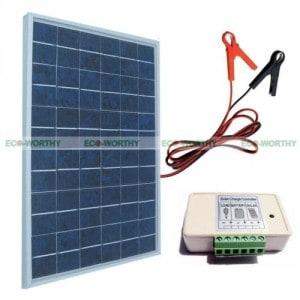 Solar outdoor Stromversorgung, bester Preis, günstig Solaranlage