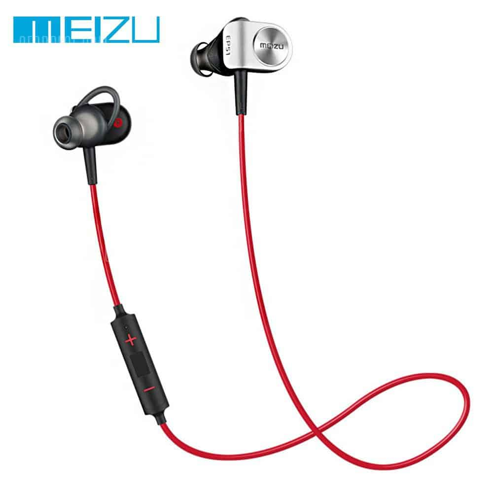 meizu ep 51 bluetooth in ear kopfh rer f r nur 21 24 euro. Black Bedroom Furniture Sets. Home Design Ideas