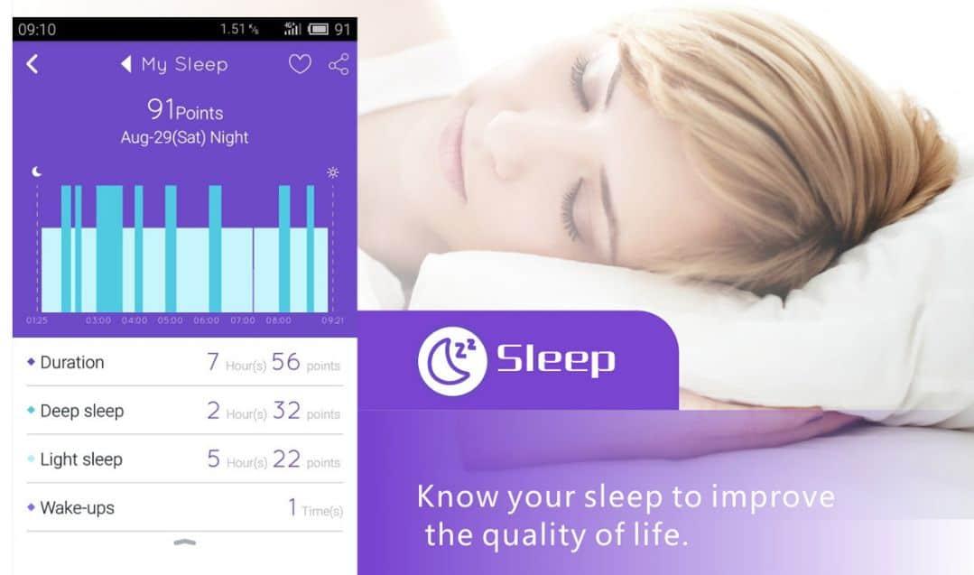 sleepmonitor