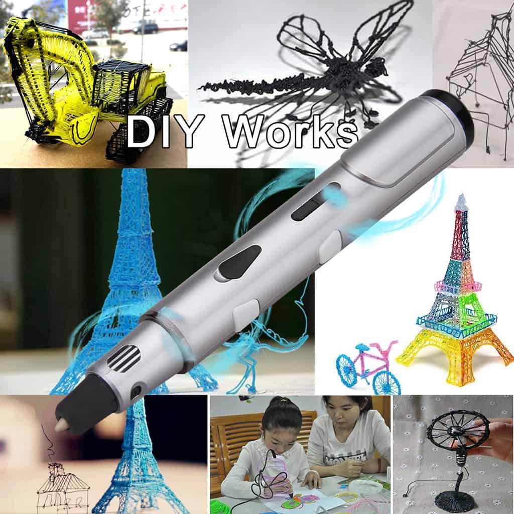 [Knaller!! 6,83 Euro!!] Deine Hand wird zum 3D Drucker!