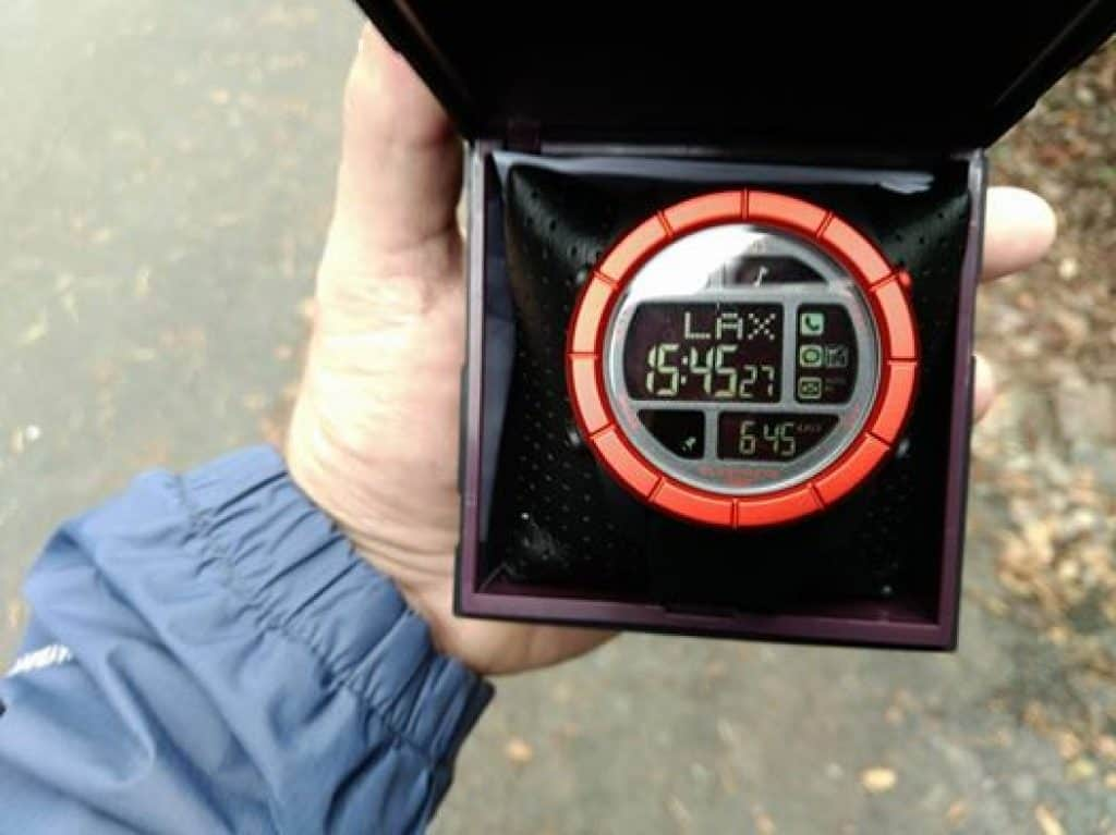 youngs-uhr-test