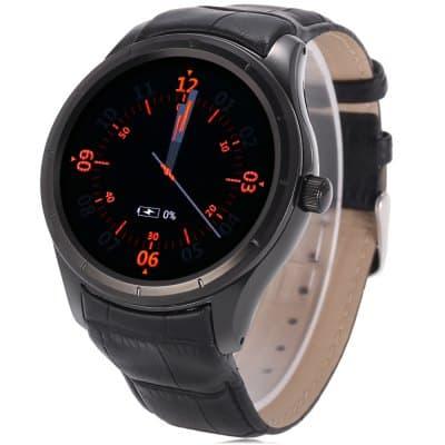 Die FINOW Q3 Smartwatch! › Gadgetwelt.de
