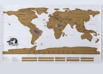 Update Bei Gamiss Für 352 Euro Rubbel Weltkarte In Größe Xl Mit