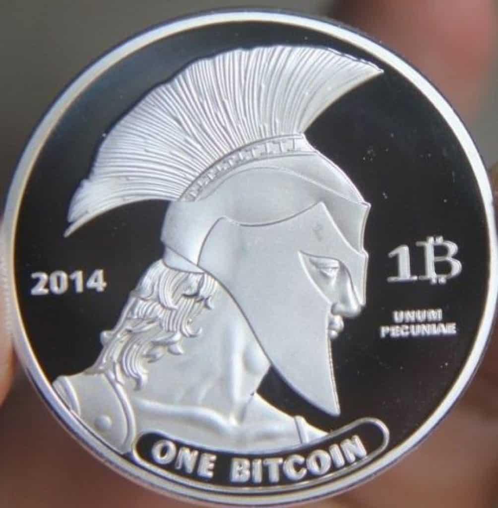 Bitcoin Münzen Für Sammler 9 Verschiedene Motive Ab 112 Euro Inkl
