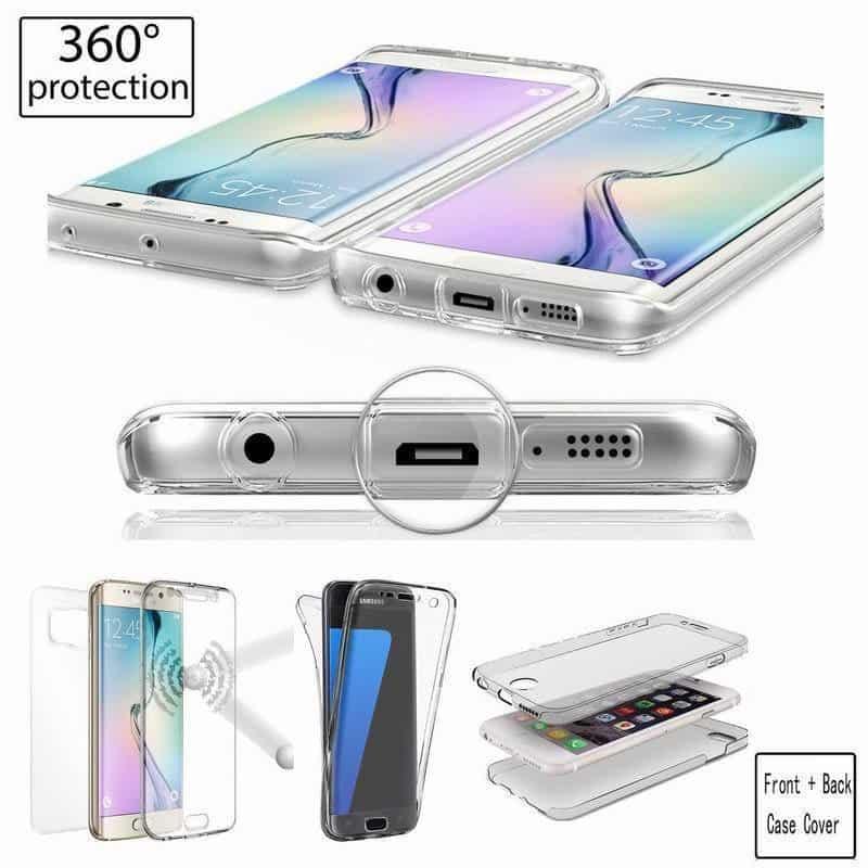 Der Rundumschutz Fur Das Samsung S8 Oder S8 Plus Nur 88 Cent Inkl