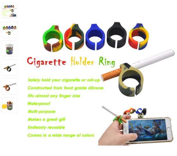 Raucher reif