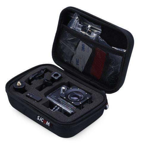 Original SJCAM Case in Medium mit Gutschein für nur 3,47 Euro bei dresslily.com! Auch passend für GoPro und andere Action-Cams!