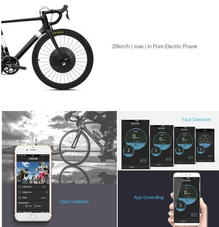 ein altes fahrrad zum e bike machen dank gutschein f r. Black Bedroom Furniture Sets. Home Design Ideas