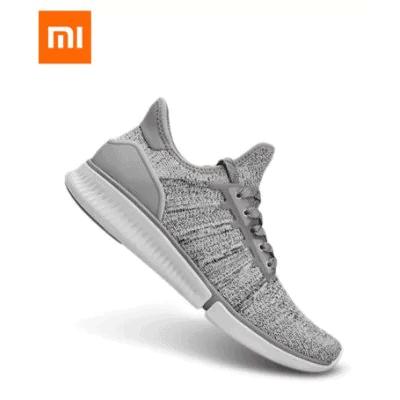 Pricedrop! Xiaomi Smart Sneakers mit Schritt- und Kalorienzähler ab 33,34 Euro inkl. Versand