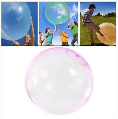 ein cooles teil der extrem stabile luftballon mit ca 50cm durchmesser f r nur 1 31 euro bei. Black Bedroom Furniture Sets. Home Design Ideas