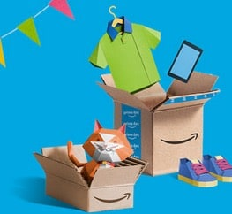 Endspurt! Amazon Prime Day heute noch bis 23:59 Uhr