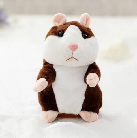Der sprechende Hamster Mimicry Pet für 3,99 Euro inkl. Versand!