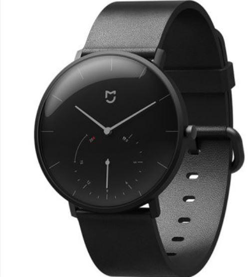 Die Xiaomi Mijia SYB01 Smartwatch!