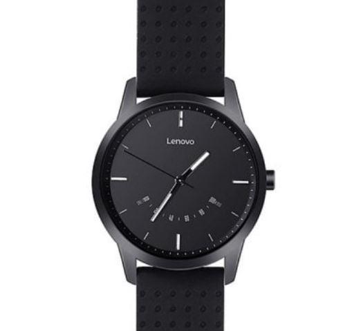 Lenovo Watch 9 Bluetooth Smartwatch für nur 17,70 Euro inkl. Versand aus der EU!