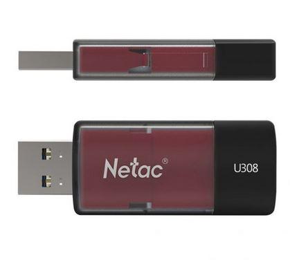 Netac U308 128GB USB 3.0 Stick für nur 17,49 Euro inkl. Lieferung bei Zapals!