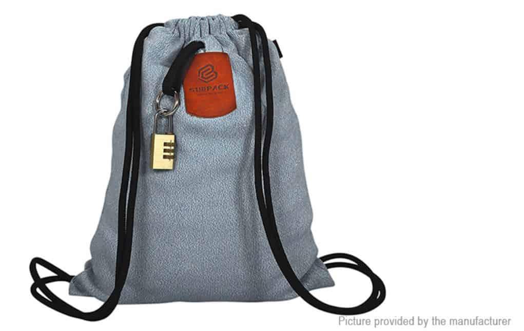 SUBPACK Rucksack? Der Anti-Diebstahl-Rucksack aus schnittfestem UHMWPE-Gewebe und eingebautem RFID-Schutz! Mit Gutschein für nur 52,72 Euro inkl. zollfreier Lieferung!