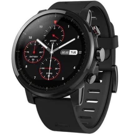 Pricedrop! Xiaomi Amazfit Stratos / Pace 2  Smartwatch nur noch 88,12 Euro inkl. Versand