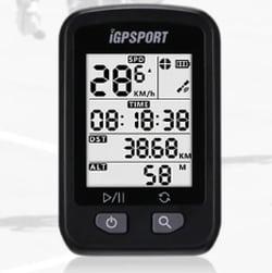 iGPSPORT iGS20E GPS-Fahrradcomputer nur 23,85 Euro bei Dresslily