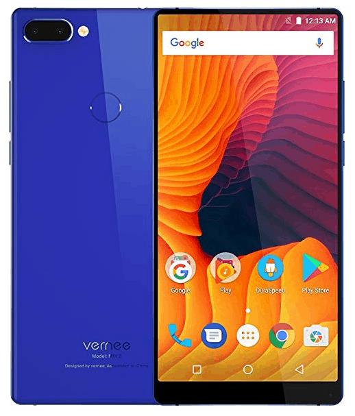 Vernee MIX 2 Smartphone mit 4GB RAM und 64GB Speicher für nur 135,99 Euro inkl. Versand