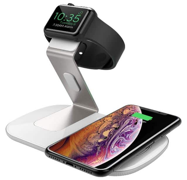 Seneo 2 in 1 Fast Wireless Charger für nur 12,99 Euro inkl. Versand