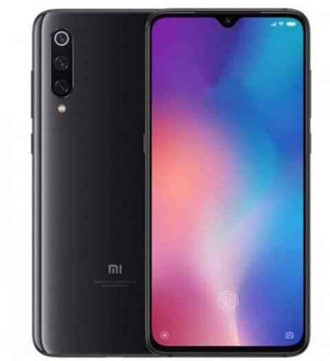 ** Update: Xiaomi Mi 9T 287,04 Euro! **  Das neue Xiaomi Mi 9 6GB/64GB für nur 383 Euro bei Amazon!